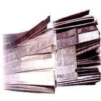 Aluminium patti