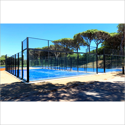 Customized Table Tennis Courts