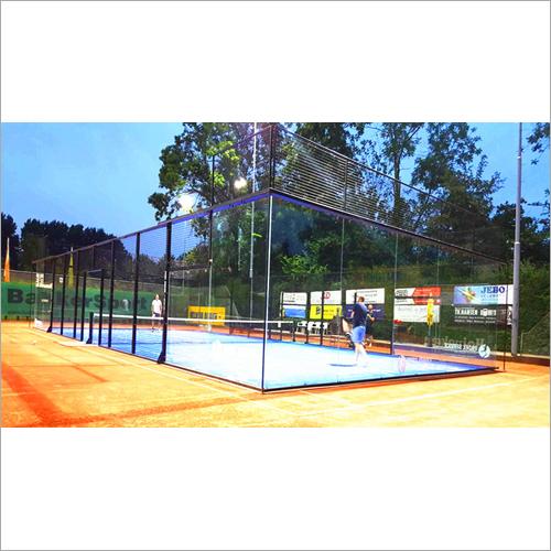Sports China Padel Court