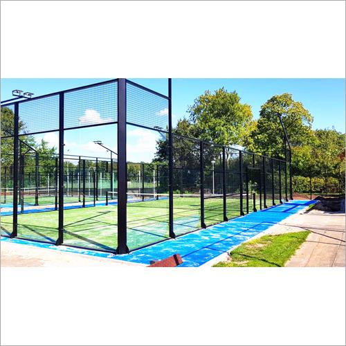 Panoramic Padel Courts