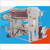 Mill Slit Slitter Rewinder Machine
