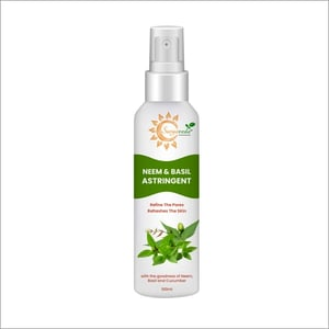 Private Labeling of Astringent