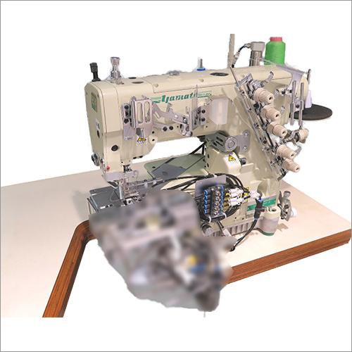 Industrial Bottom Hemming Machine