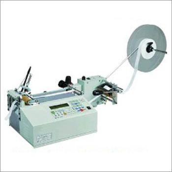 Mecanor Elastic Cutter Machine