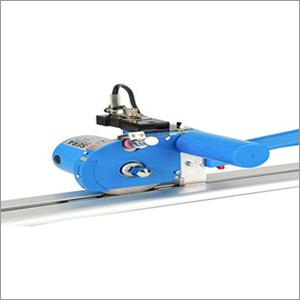 Mecanor End Cutter Machine
