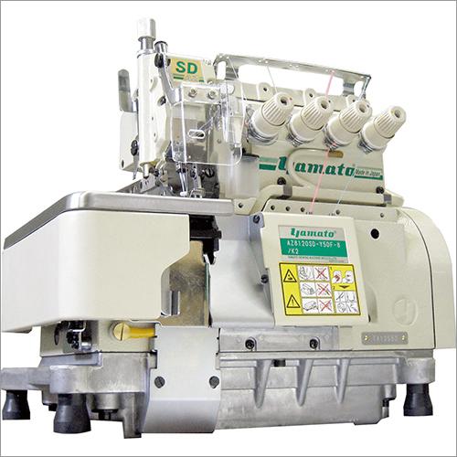 Yamota Overlock Machine
