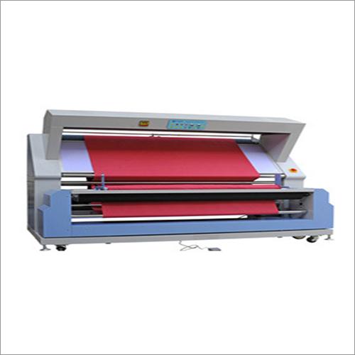Mecanor Fabric Inspection Machine