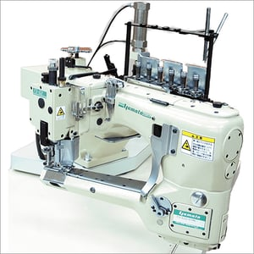Industrial Feed Off Arm Machine