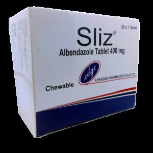 Albendazole Chewable Tablets