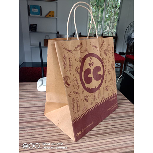 SE 01 Paper Shopping Bags