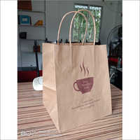SE 02 Paper Printed Shopping Bags