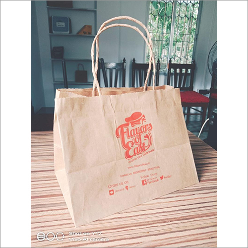 SE 03 Paper Bakery Bags