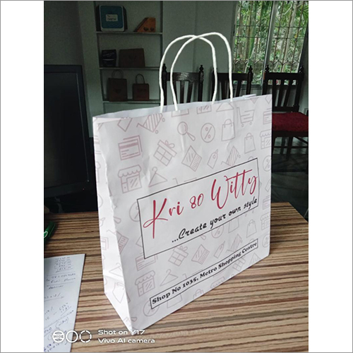 SE 05 Paper Bags