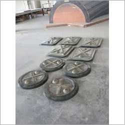 GRP Ceiling Plate For Manhole Cover