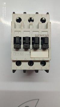 SIEMENS CONTACTOR - 3TF 33