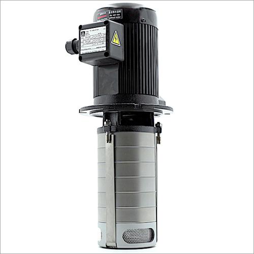 TC-1253-4T JGTC Multistage Vertical Coolant Pump