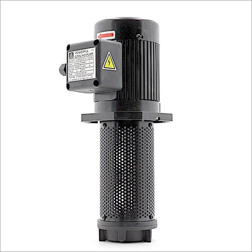 TC-8180 Multistage Vertical Coolant Pump