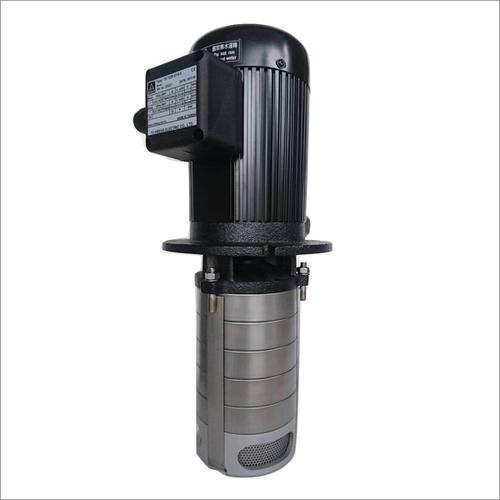 TC-1226-4T Multistage Vertical Coolant Pump