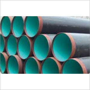 3 LPE Coated Pipe