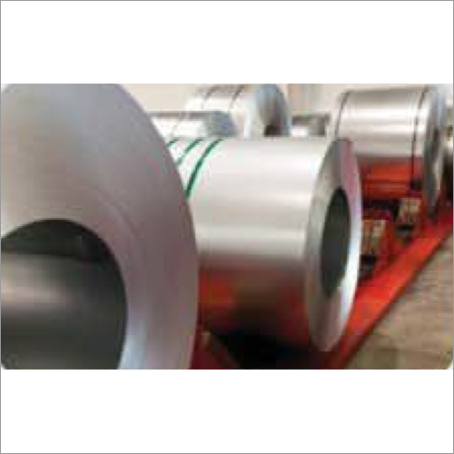 Stainless Steel Coils Pipe Fittings