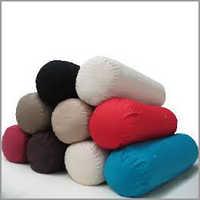 Multicolor Bolster