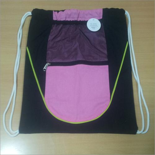 Drawstring Quality Bag