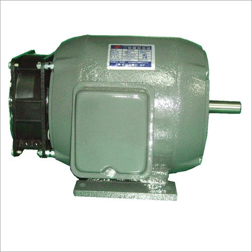 HJ TMH 3 WF Torque Motor