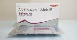Albendazole+ Selenium + Cobalt