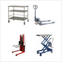 Office Steel Furniture & Accessories