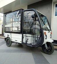 Electric Fruit Cargo
