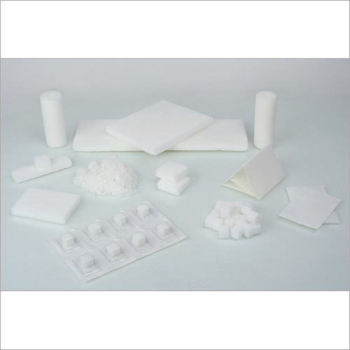 Lyophilized Hydrolyzed Collagen Sponge