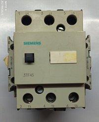 SIEMENS CONTACTOR - 3TF 45