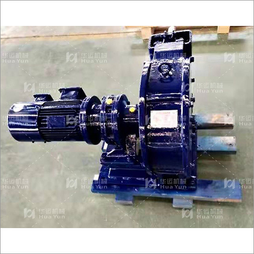 IHP32T Industrial Peristaltic Hose Pump