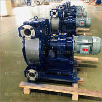 IHP40T Peristaltic Hose Pump