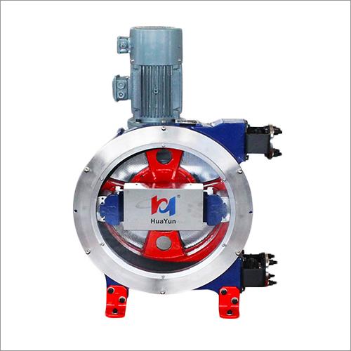IHP40Z Industrial Peristaltic Hose Pump