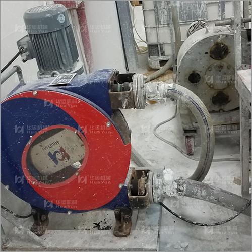 IHP50Z Industrial Peristaltic Hose Pump