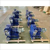 IHP65T Peristaltic Hose Pump