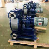 IHP75T Peristaltic Hose Pump