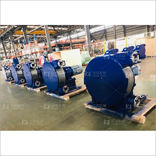 IHP75T Industrial Peristaltic Hose Pump