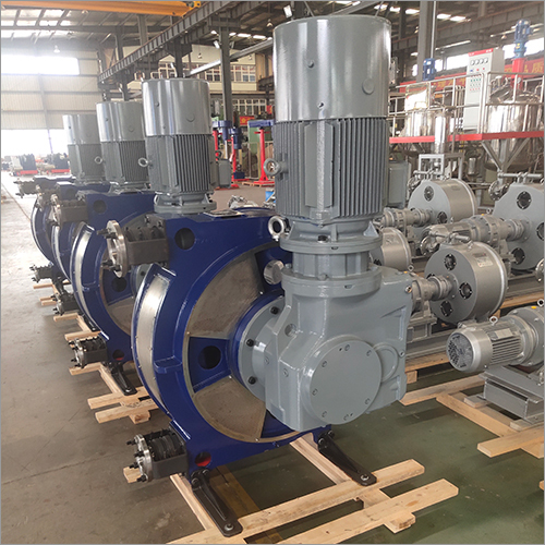 IHP80Z Peristaltic Hose Pump