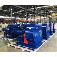 2IHP90T Industrial Peristaltic Hose Pump