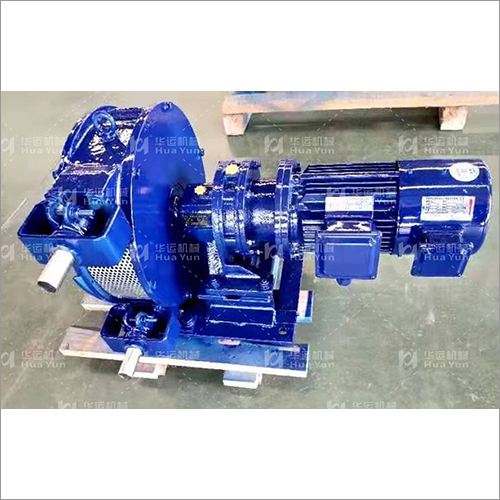 IHP32T 11KW Peristaltic Hose Pump