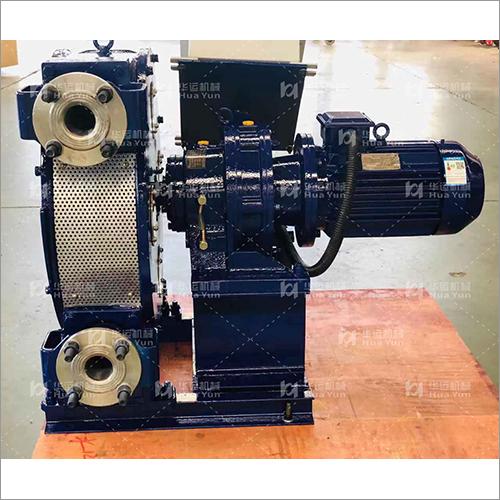 IHP50T Industrial Peristaltic Hose Pump