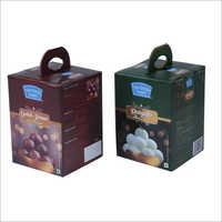 Rasgulaa Packaging Box
