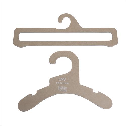 Brown Paper Board Hanger