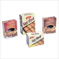 Fruit Cake Packaging Box