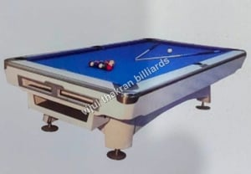 Mini American Pool Table