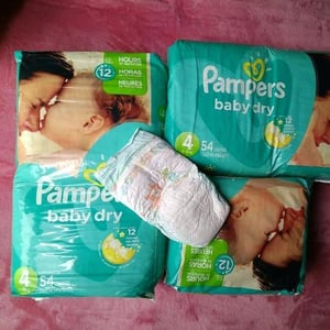 Wholesale Price Disposable Baby Diapers