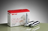 Mosa Cream Charger Whipper Gas Catridge Rs. 430.00++