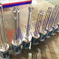 Industrial Batch Mixer